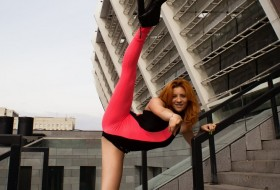 Преподаватель по хореографии