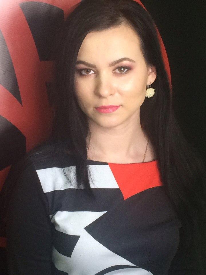 Анна Шевченко
