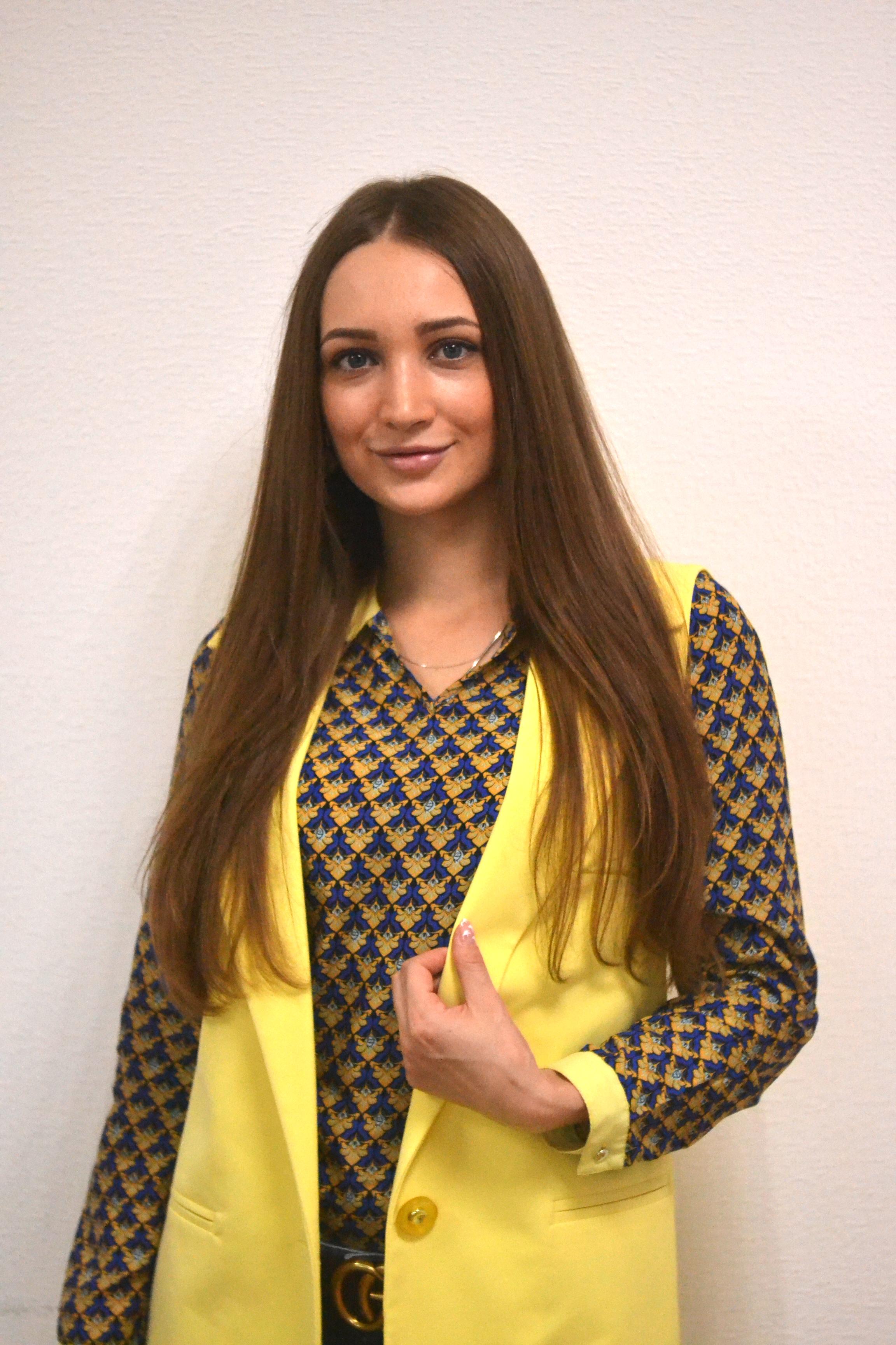 Victoriya Balabushko